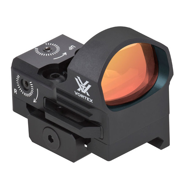 Vortex Optics Razor RD rødpunktsigte