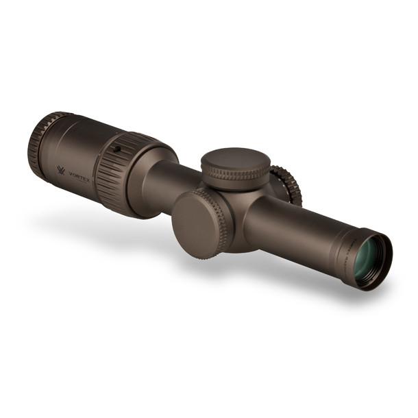 Vortex Optics Razor HD Gen. II 1-6x24 sigtekikkert