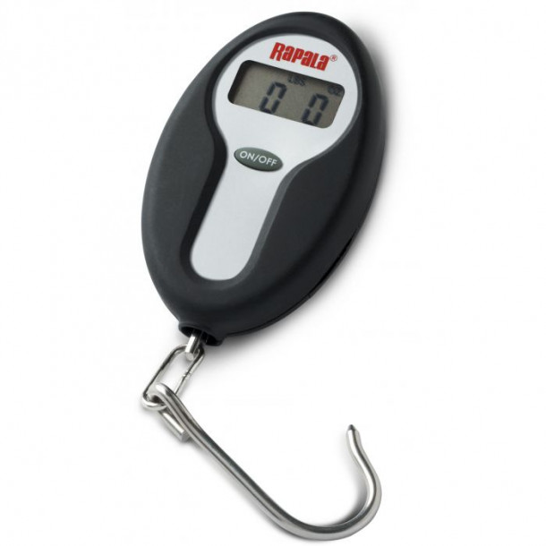 Rapala Mini Digital vægt 12kg