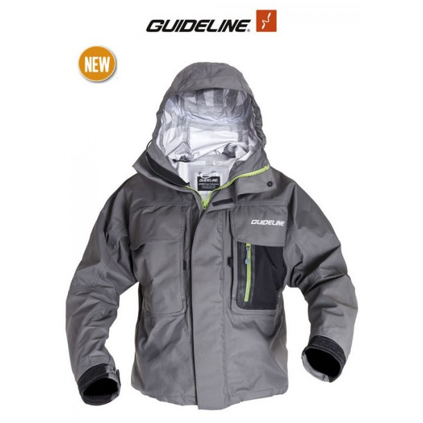 Guideline Experience Jacket