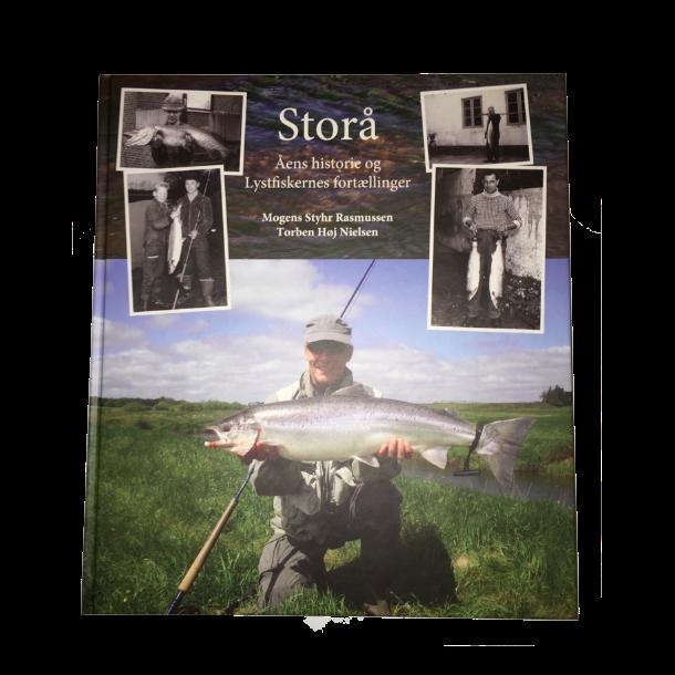 Storå - Åens historie og Lystfiskerens fortællinger