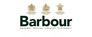 Mærke: Barbour